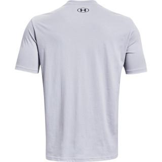 Men's UA Team Issue Wordmark Short Sleeve