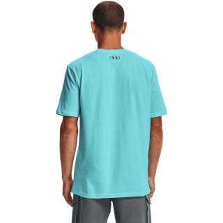 Men's UA Teams Issue Wordmark Short Sleeve