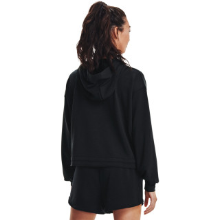 Women's UA Project Rock Terry Hoodie
