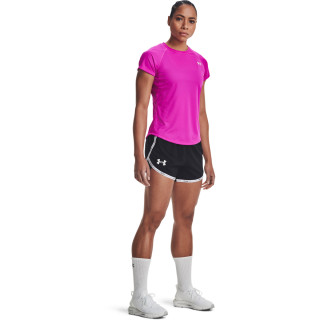 Women's UA Fly-By 2.0 Brand Shorts