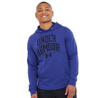 Men's UA Rival Terry Collegiate Hoodie