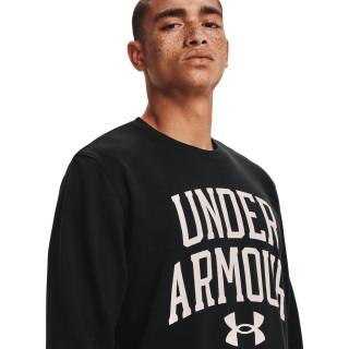 UNDER ARMOUR Men's UA Rival Terry Crew