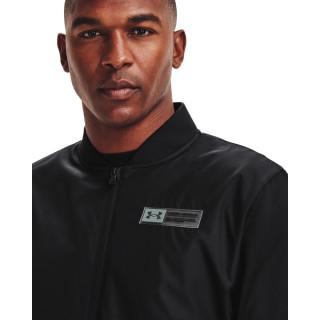 Men's Armour Fleece® Storm Bomber Jacket