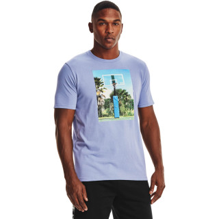Men's UA Hoops Summer Daze T-Shirt
