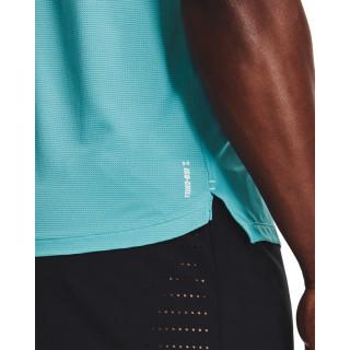 Men's UA Iso-Chill Run Short Sleeve