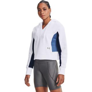 Women's UA Rival Fleece EMB Hoodie