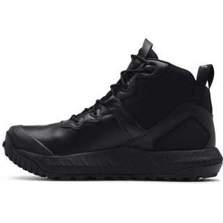 UNDER ARMOUR Men's UA Micro G® Valsetz Mid Leather Waterproof Tactical Boots