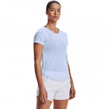 Women's UA Streaker Run Short Sleeve