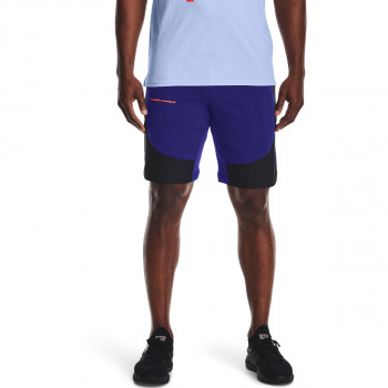 Men's UA Rival Terry AMP Shorts