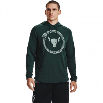 Men's UA Project Rock Terry Snake Hoodie