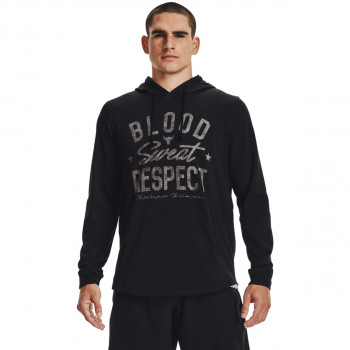 Men's Project Rock Terry BSR Hoodie