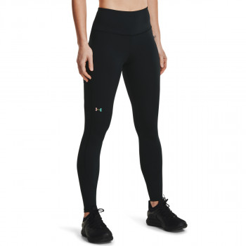Women's UA RUSH™ No-Slip Waistband Full-Length Leggings