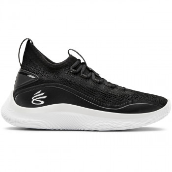 Unisex UA Curry Flow 8 Basketball Shoes