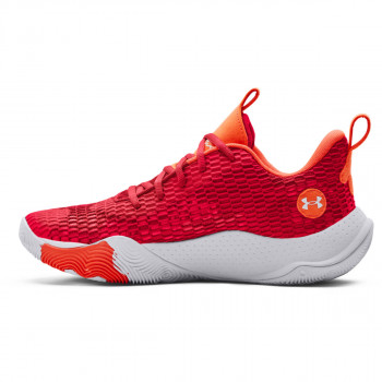 Unisex UA Spawn 3 Basketball Shoes