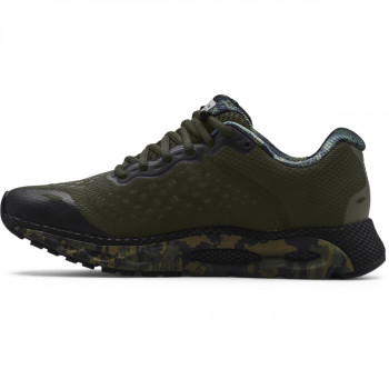 Men's UA HOVR™ Infinite 3 Camo Running Shoes