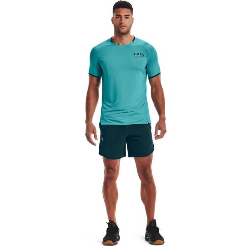Men's UA Stretch Woven Shorts