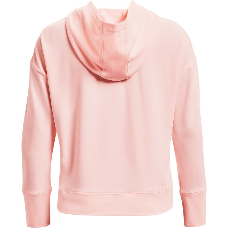 Women's UA Rival Terry Taped Hoodie