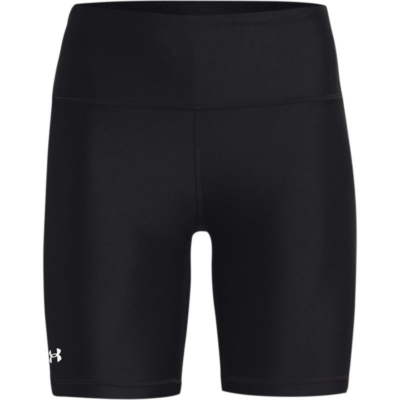 Women's HeatGear® Armour Bike Shorts
