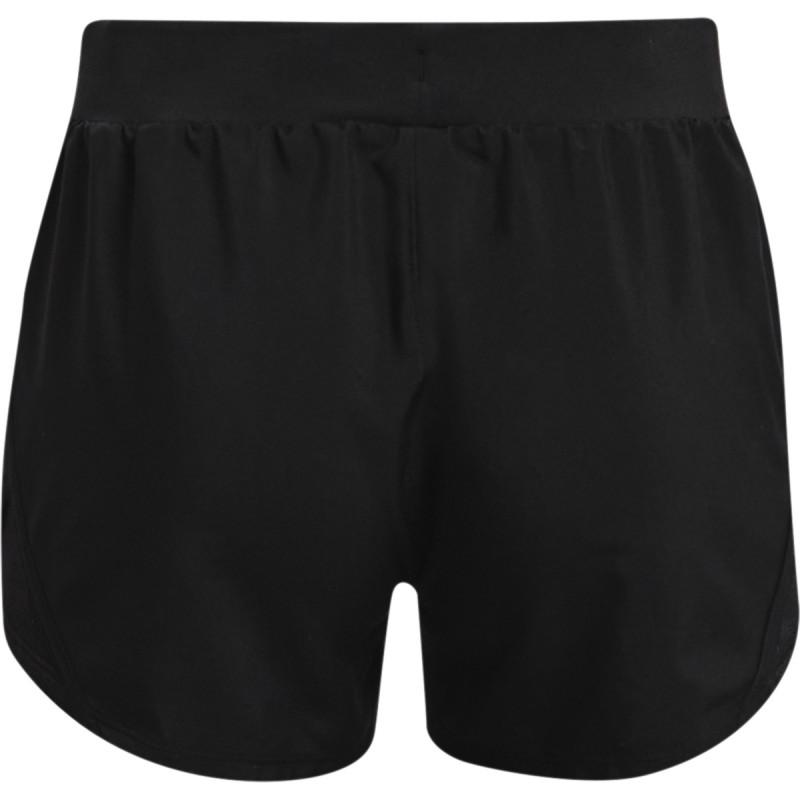 Girls' UA Fly-By Shorts