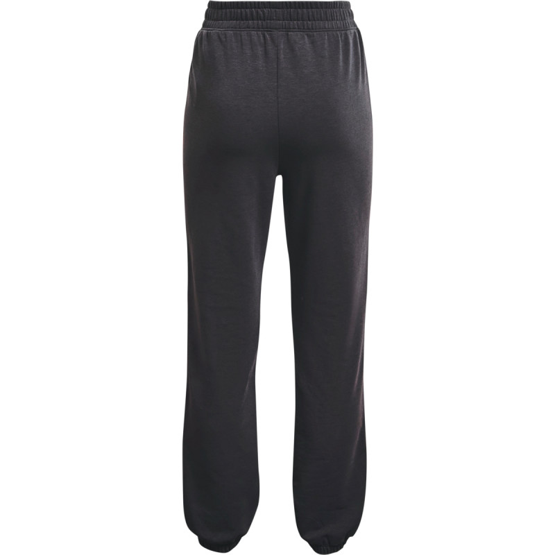 UNDER ARMOUR Girls' UA Rival Terry Taped Pants