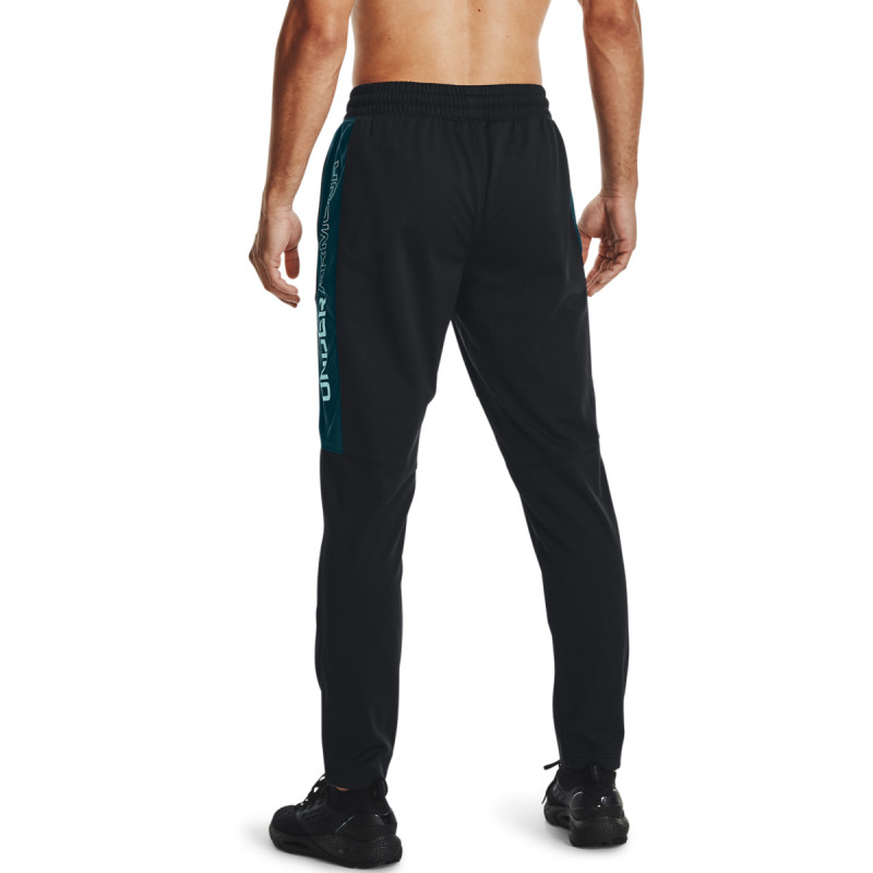 Men's UA Sportstyle Graphic Track Pants