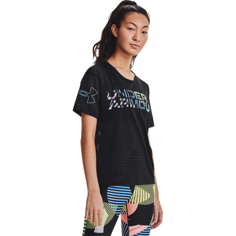 Women's Under Armour Geo Graphic Short sleeve T-shirt