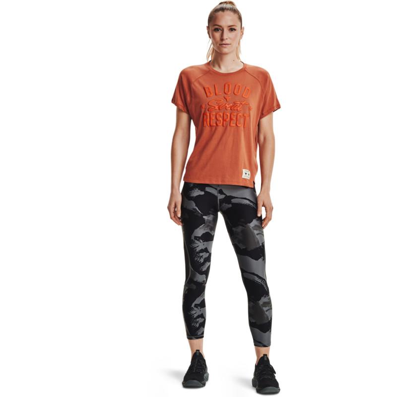 Women's Project Rock Ankle Leggings