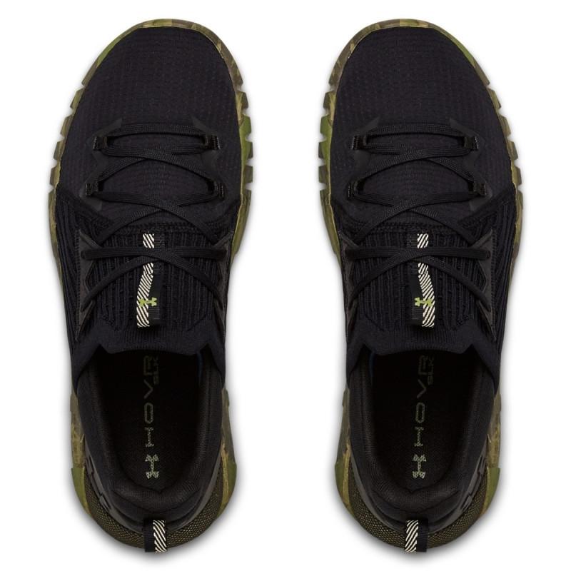 Boys' Grade School UA HOVR™ SLK Evo Print Midsole Shoes