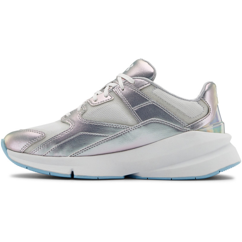 Women's UA Forge 96 HL Iridescent Sportstyle Shoes