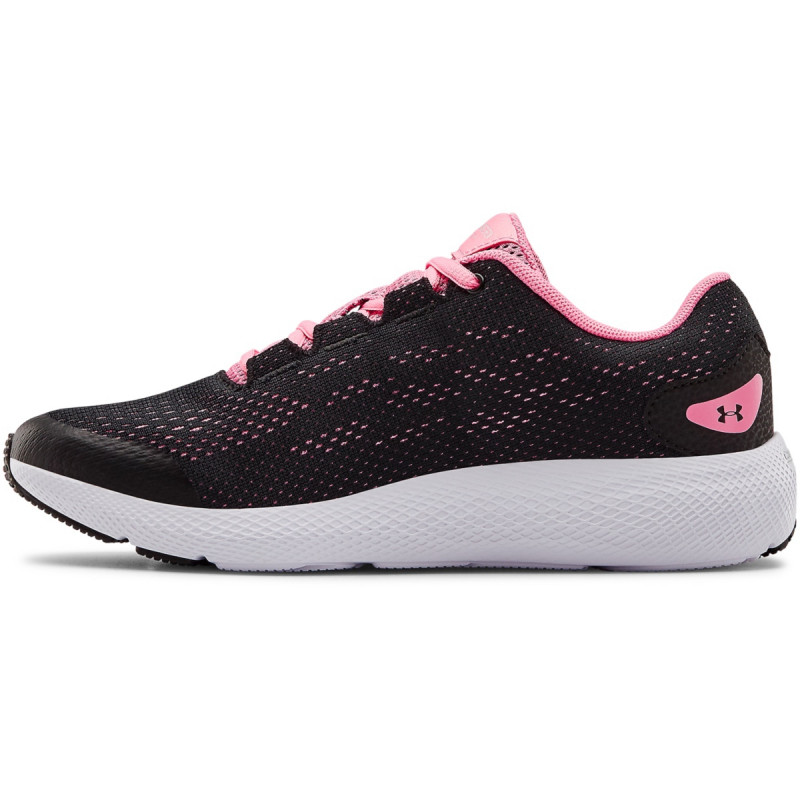 UNDER ARMOUR Girls' Grade School UA Charged Pursuit 2