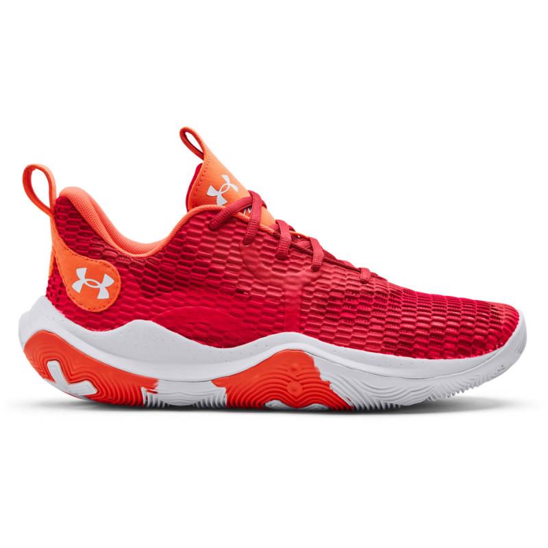 Unisex UA Spawn 3 Basketball Shoes