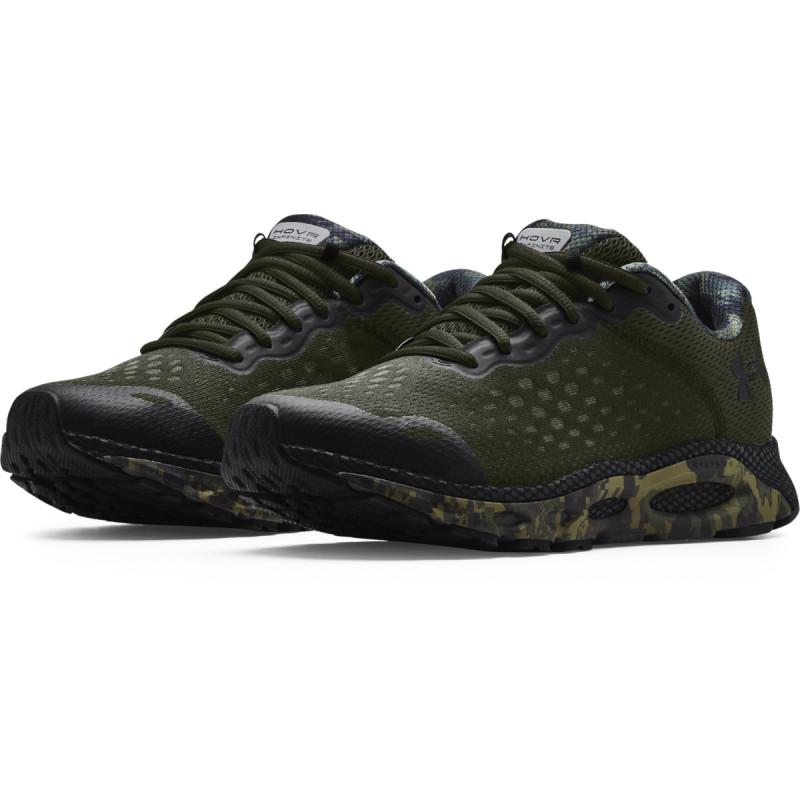 Men's UA HOVR™ Infinite 3 Camo Running Shoes